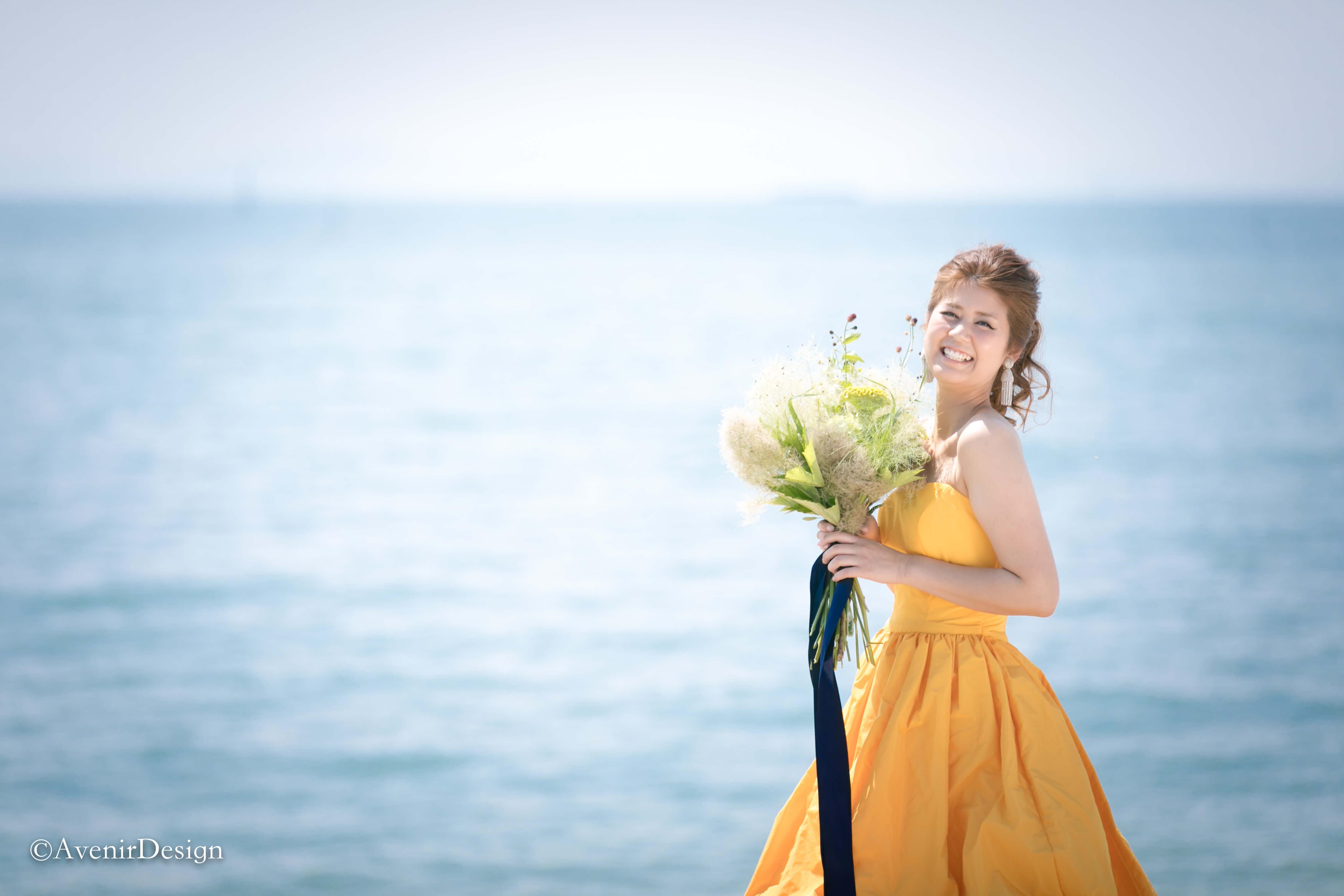 結婚式の前撮りは何カ月前に予約するべき?オススメは3カ月前!