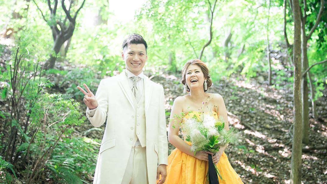 【熊本】結婚式の後撮りにカメラマンが提案したい3つこと