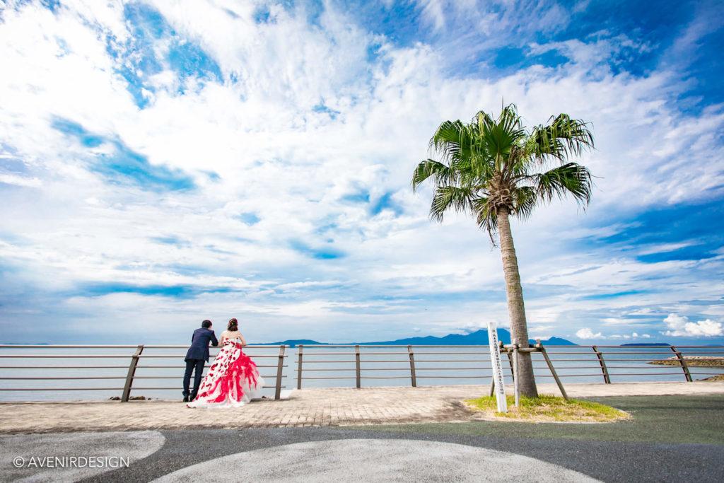 結婚式前撮り|天草