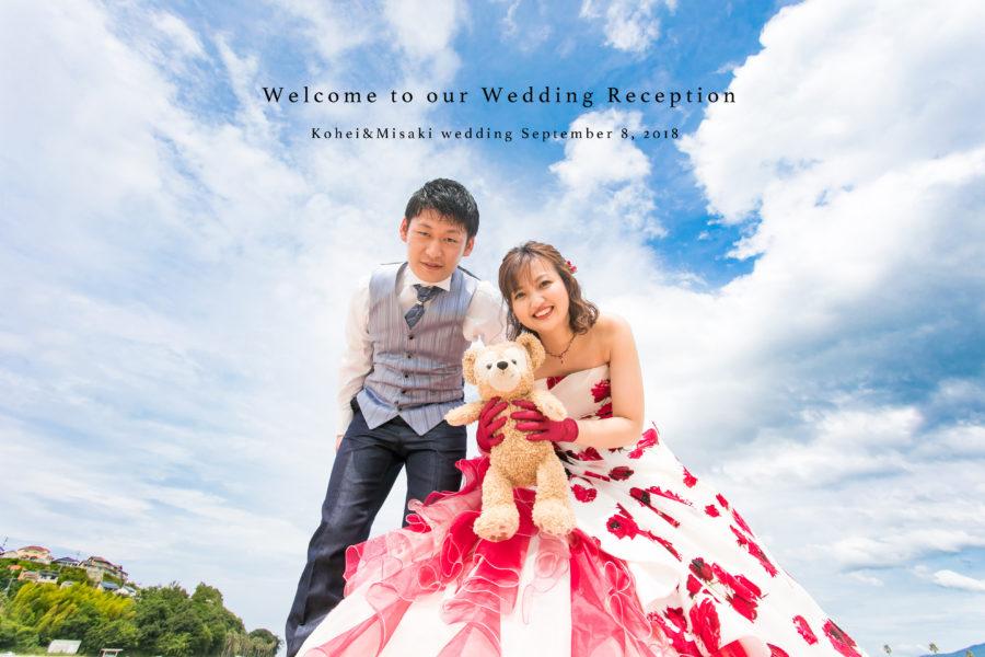 結婚式の前撮りを外注カメラマン・外部業者へ依頼するときの注意点