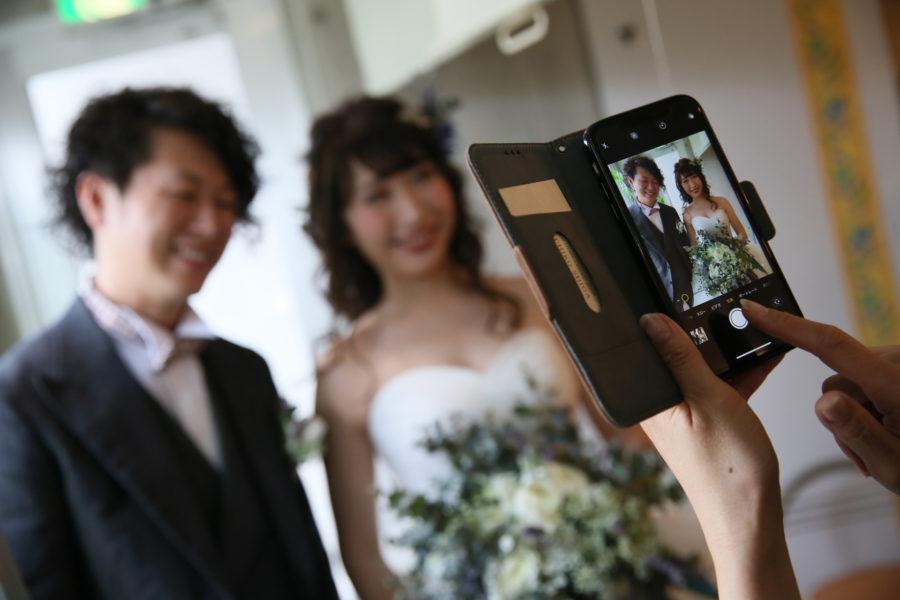 【結婚式の写真】打ち合わせのポイント|理想のカタチに残す方法