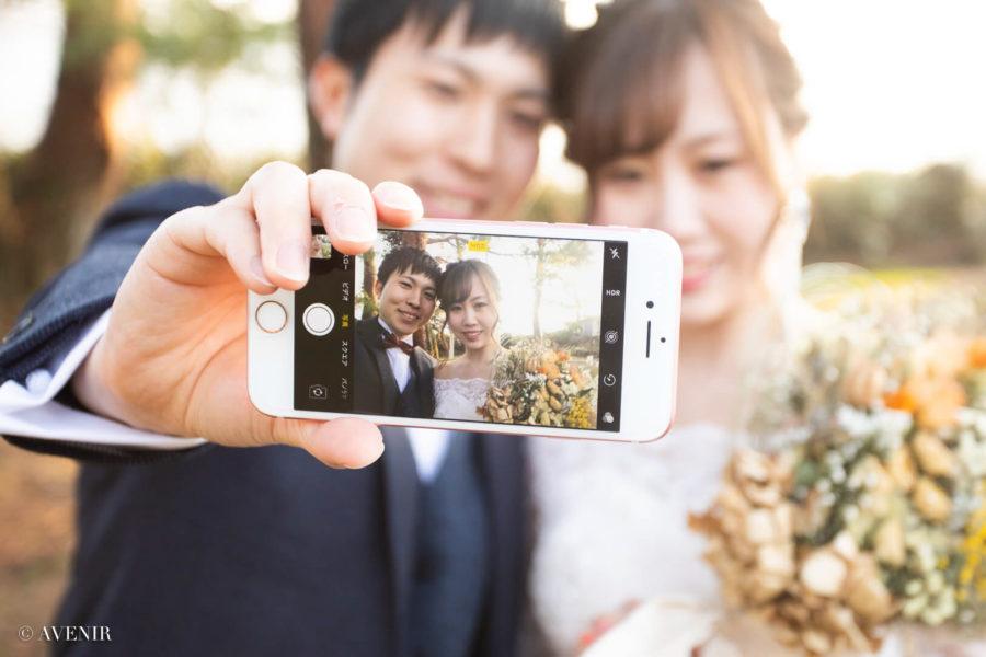 熊本は前撮り実施率九州No.1なのに式場で前撮りしない人が増加してる話